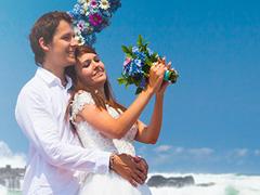 เทรนด์งานแต่งงาน 2558