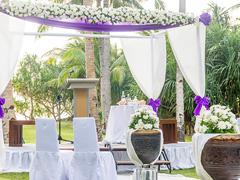 10 รูปแบบงานแต่งงานที่ช่วยประหยัดเงิน