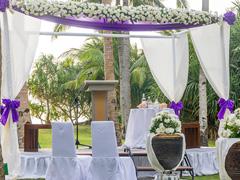 6 คำถามที่ว่าที่เจ้าสาวทุกคนควรถามนักวางแผนงานแต่งงาน