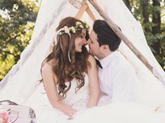 ทำไมถึงควรแต่งงานเดือนตุลาคม