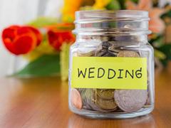 ปัญหาเกี่ยวกับงบประมาณวางแผนแต่งงานที่ว่าที่คู่แต่งงานมักโต้เถียง