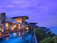 รวมโรงแรมสุดโรแมนติกทั่วไทย เหมาะกับไปฮันนีมูน